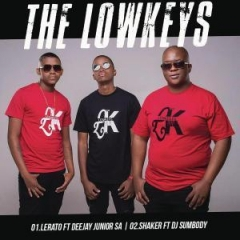 The Lowkeys - Shaker Ft. DJ Sumbody